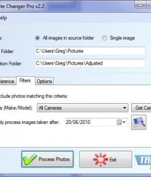 EXIF Date Changer Ekran Görüntüleri - 3