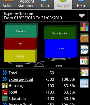 Expense Manager Ekran Görüntüleri - 4