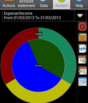 Expense Manager Ekran Görüntüleri - 6