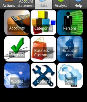 Expense Manager Ekran Görüntüleri - 8