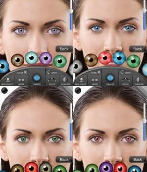 Eye Color Studio Ekran Görüntüleri - 2