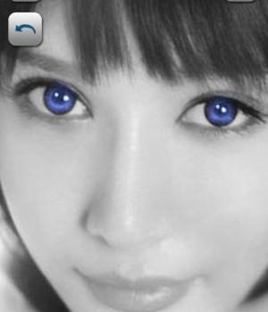 Eye Colorizer Free Ekran Görüntüleri - 2