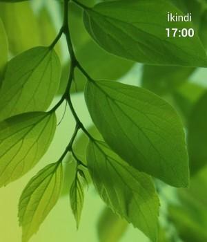 Ezan Vakti Ekran Görüntüleri - 2