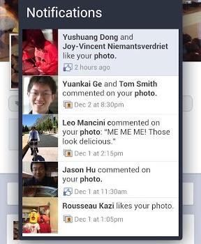 Facebook Sayfa Yöneticisi Ekran Görüntüleri - 1