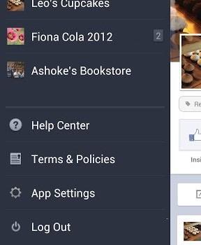 Facebook Sayfa Yöneticisi Ekran Görüntüleri - 2