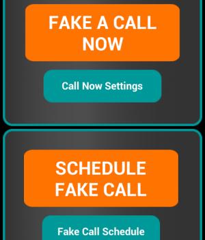 Fake-A-Call Ekran Görüntüleri - 4