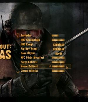 Fallout: New Vegas Türkçe Yama Ekran Görüntüleri - 4