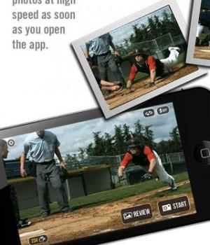 Fast Camera Ekran Görüntüleri - 4