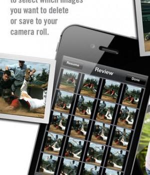 Fast Camera Ekran Görüntüleri - 2