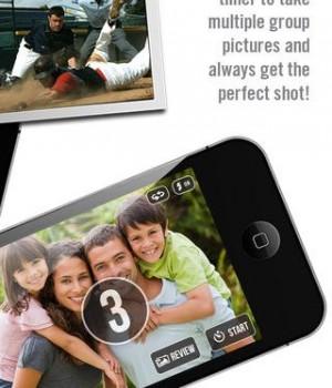 Fast Camera Ekran Görüntüleri - 1