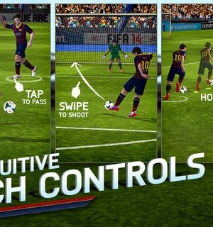 FIFA 14 Ekran Görüntüleri - 3