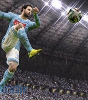 FIFA 15 Ekran Görüntüleri - 4