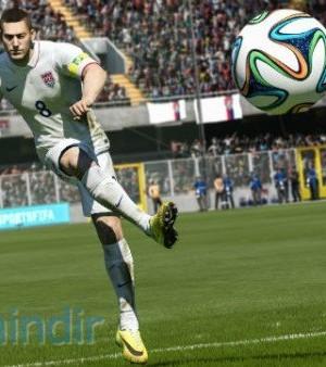 FIFA 15 Ekran Görüntüleri - 1