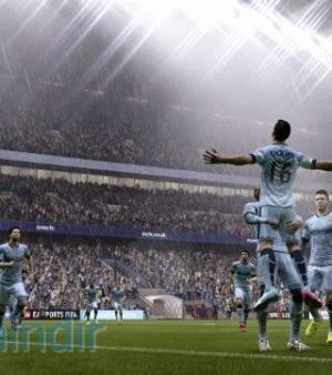 FIFA 15 Ekran Görüntüleri - 2