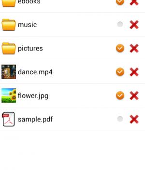 File Hide Expert Ekran Görüntüleri - 5