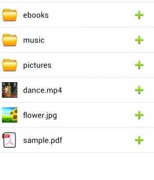 File Hide Expert Ekran Görüntüleri - 3