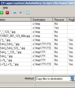 File Punter Ekran Görüntüleri - 1