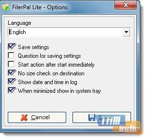 FilerPal Lite Ekran Görüntüleri - 1