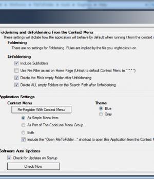 FileToFolder Ekran Görüntüleri - 2