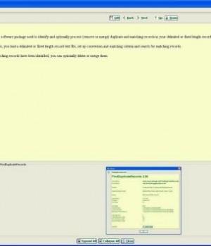 FindDuplicateRecords Ekran Görüntüleri - 1