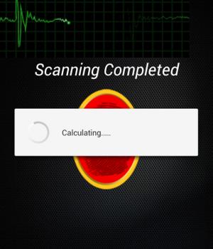 Finger Blood Pressure Prank Ekran Görüntüleri - 4
