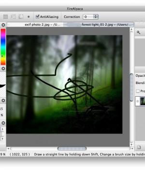 FireAlpaca Ekran Görüntüleri - 2