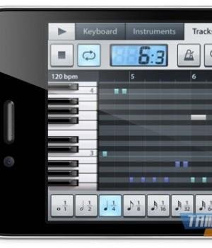 FL Studio Mobile Ekran Görüntüleri - 3