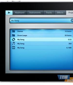 FL Studio Mobile Ekran Görüntüleri - 1