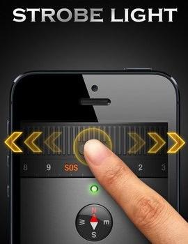 Flashlight Ekran Görüntüleri - 1