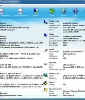 Flitskikker Info Tool Ekran Görüntüleri - 3