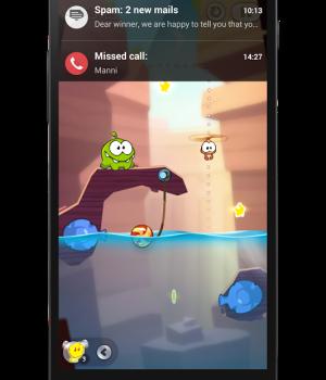 Floatify Ekran Görüntüleri - 1