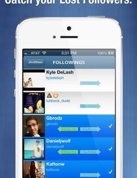 Followers+ for Instagram Ekran Görüntüleri - 2