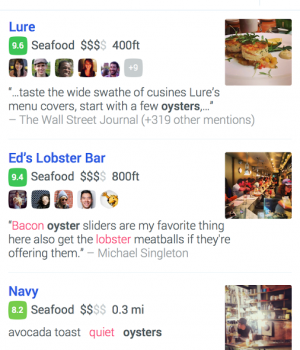 Foursquare Ekran Görüntüleri - 4