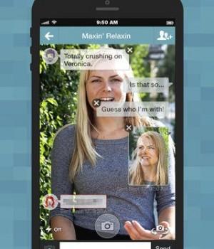Frankly Messenger Ekran Görüntüleri - 5