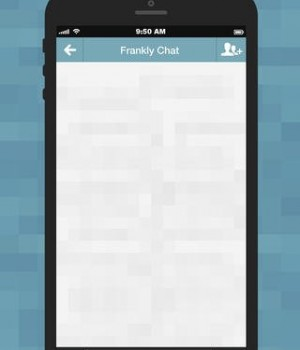 Frankly Messenger Ekran Görüntüleri - 1