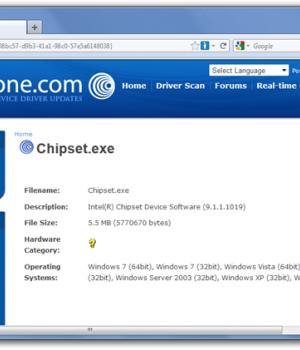 Free DriverZone Driver Scanner Utility Ekran Görüntüleri - 2