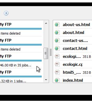 Free FTP Ekran Görüntüleri - 1