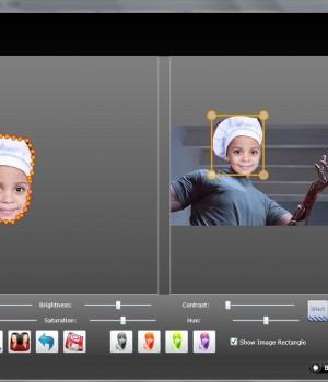 Free GIF Effect Maker Ekran Görüntüleri - 1