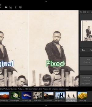 Free Photo Blemish Remover Ekran Görüntüleri - 1