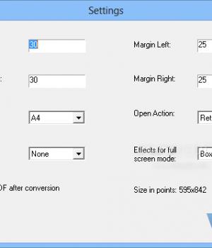 Free Text to PDF Convert Ekran Görüntüleri - 1