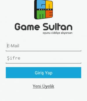 Game Sultan Ekran Görüntüleri - 1