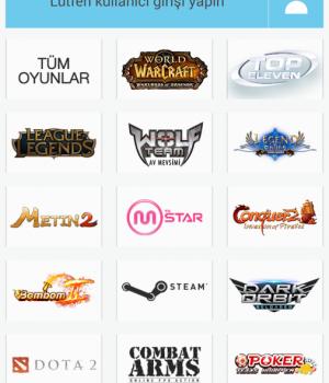 Game Sultan Ekran Görüntüleri - 2