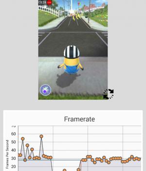 GameBench Ekran Görüntüleri - 5