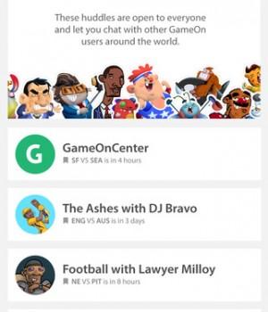 GameOn Ekran Görüntüleri - 3