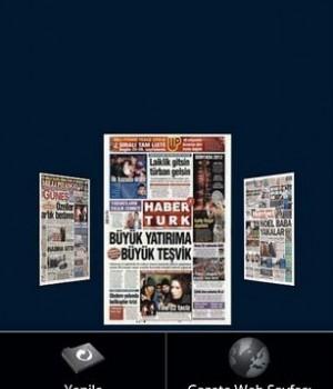 Gazete Manşetleri Ekran Görüntüleri - 2