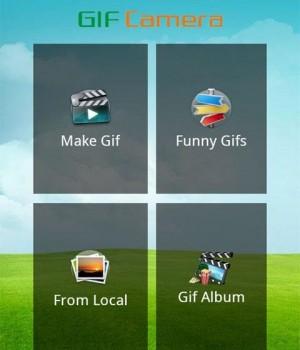 GIF Camera Ekran Görüntüleri - 3