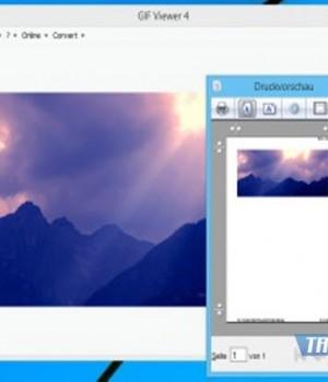GIF Viewer Ekran Görüntüleri - 2