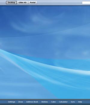 Glide OS Ekran Görüntüleri - 3