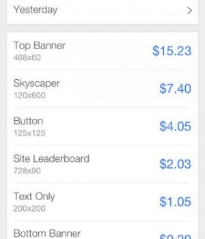 Google AdSense Ekran Görüntüleri - 4