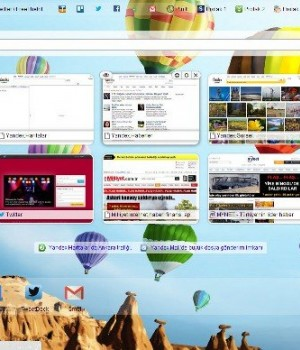 Google Chrome için Yandex Eklentisi Ekran Görüntüleri - 1
